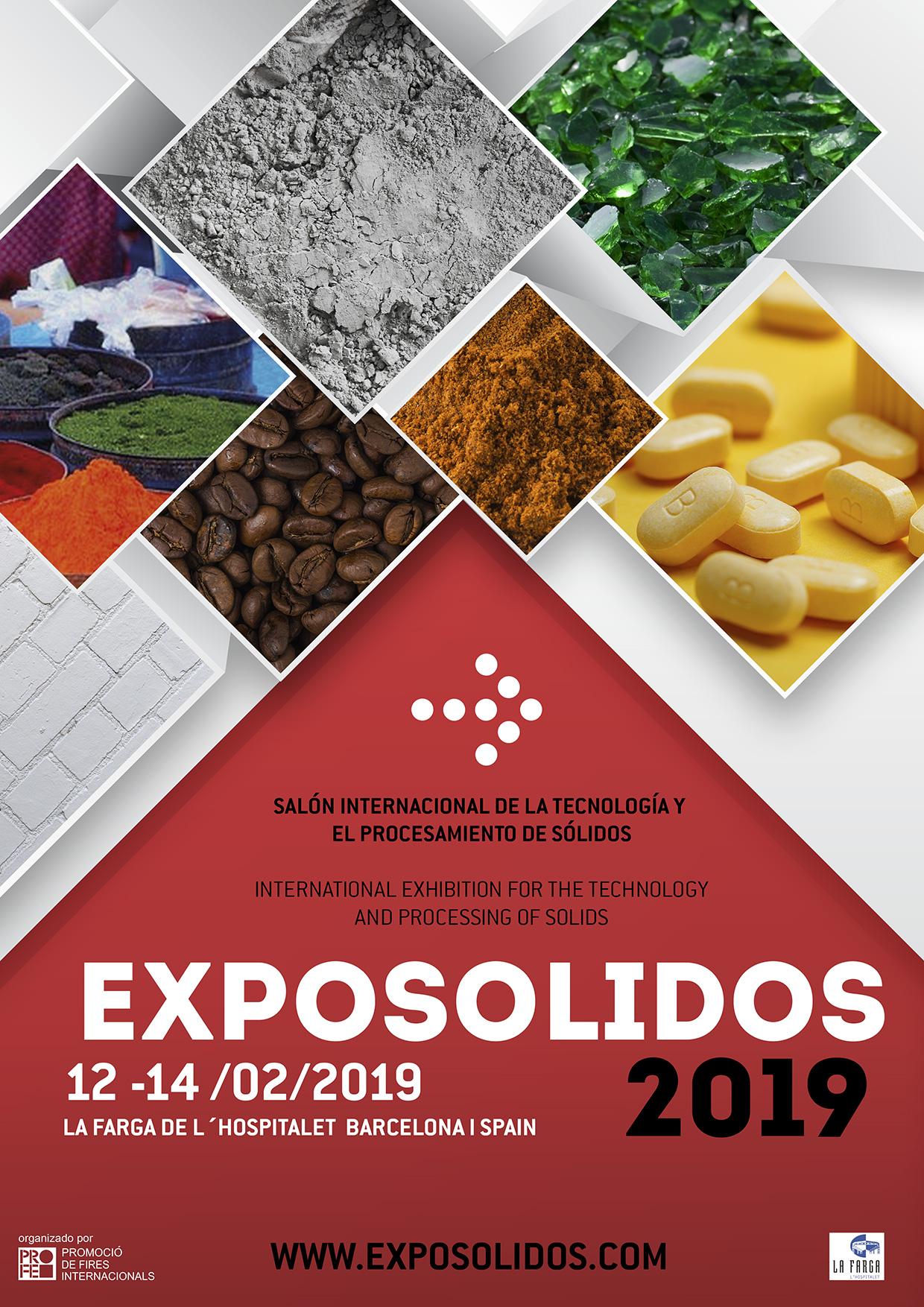 EXPOSOLIDOS